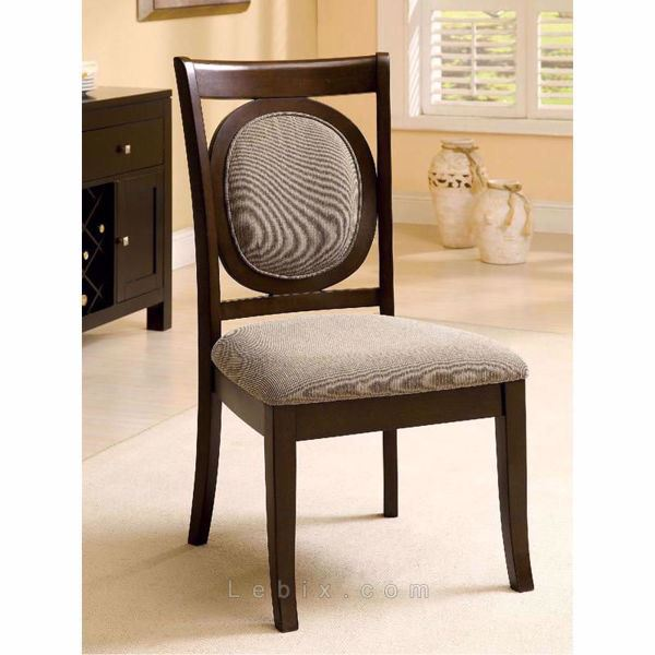 Furniture of America - Evelyn Side Chair