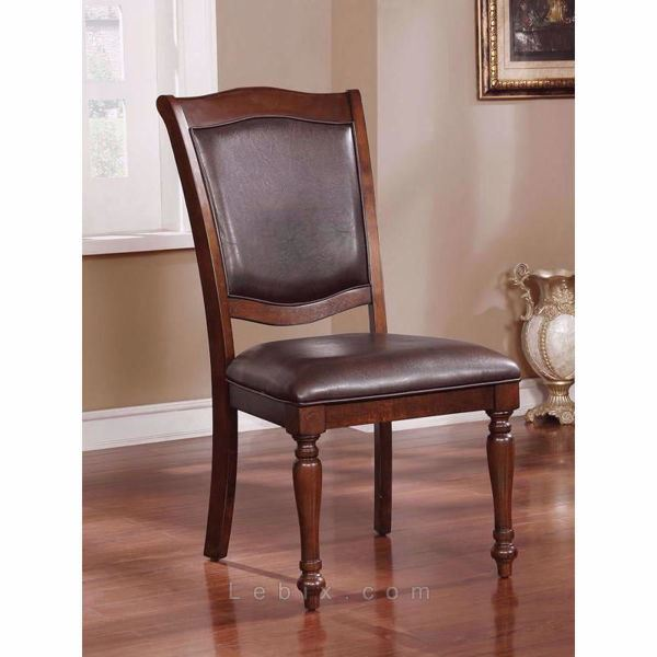 Furniture of America - Sylvana Side Chair