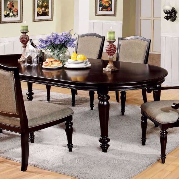 Furniture of America - Harrington Dining Table
