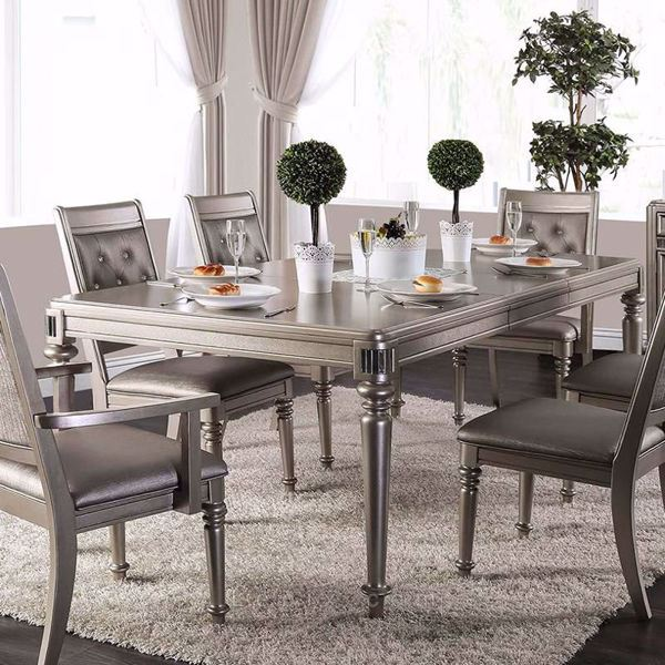 Furniture of America - Xandra Dining Table