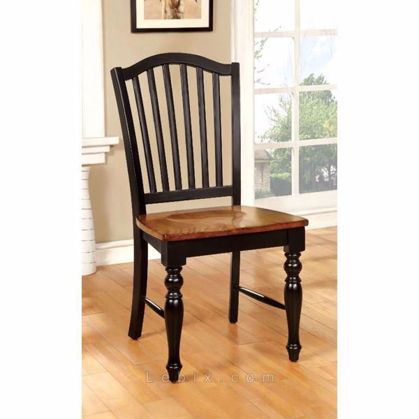 Furniture of America - Mayville Side Chair