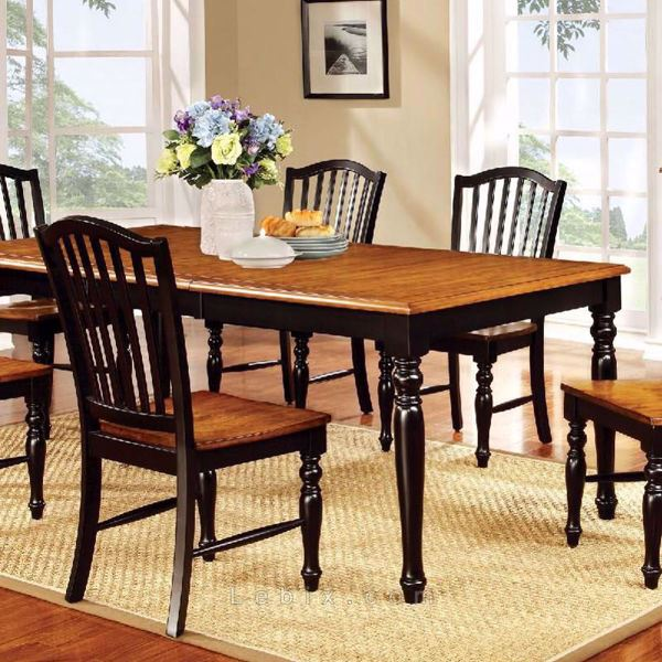 Furniture of America - Mayville Dining Table