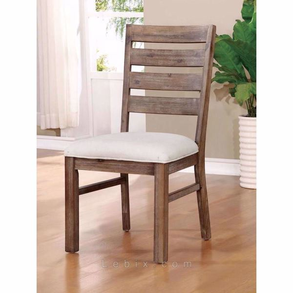 Furniture of America - Lidgerwood Side Chair