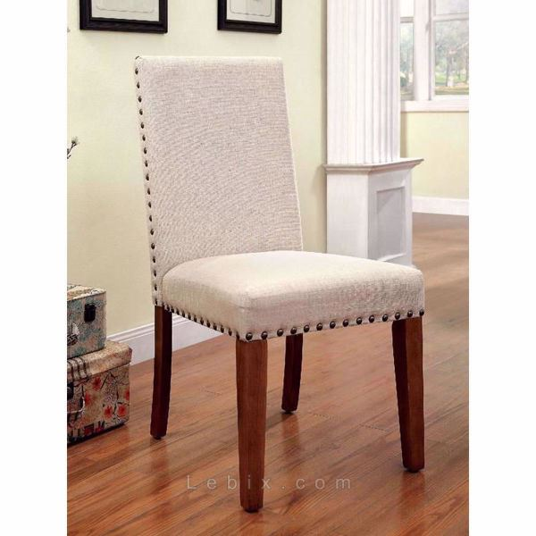 Furniture of America - Walsh Side Chair