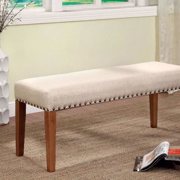 Furniture of America - Walsh Bench