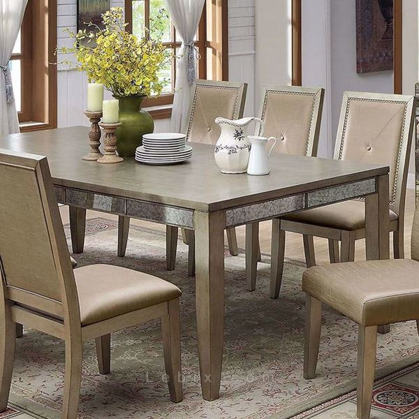 Furniture of America - Echo Dining Table