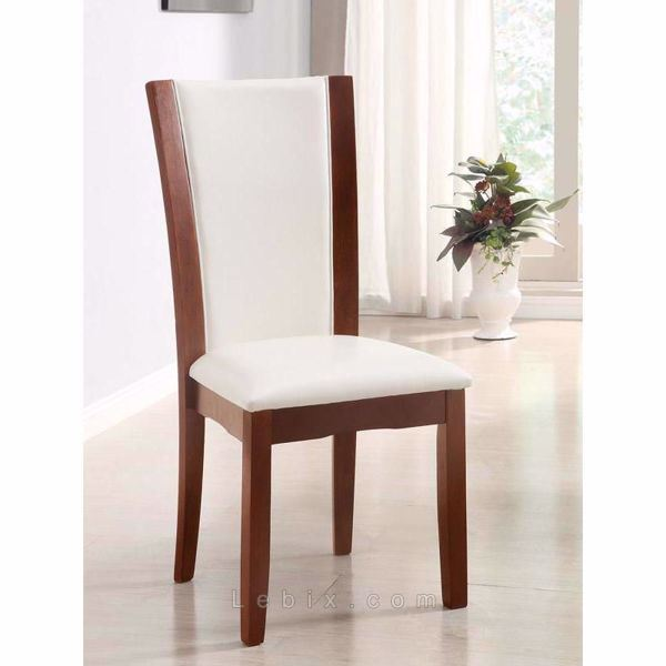 Furniture of America - Manhattan I Side Chair