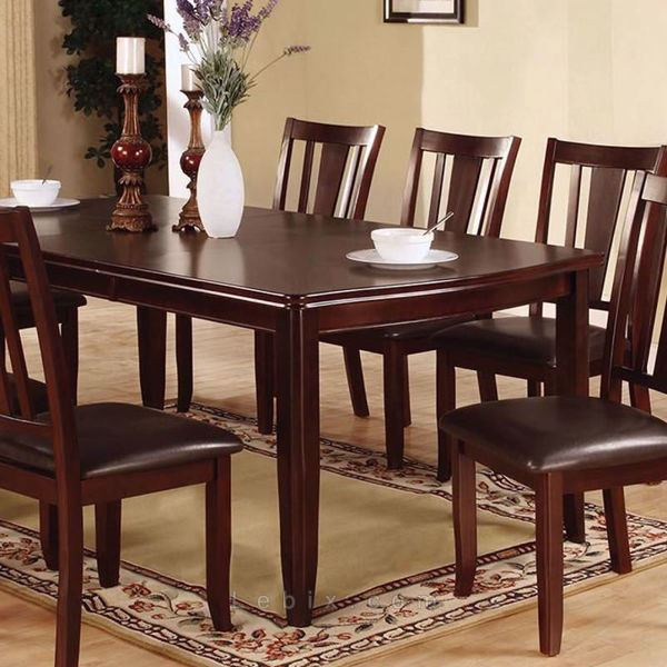 Furniture of America - Edgewood I Dining Table