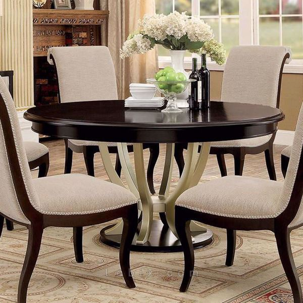 Furniture of America - Ornette Dining Table