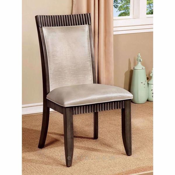 Furniture of America - Forbes I Side Chair