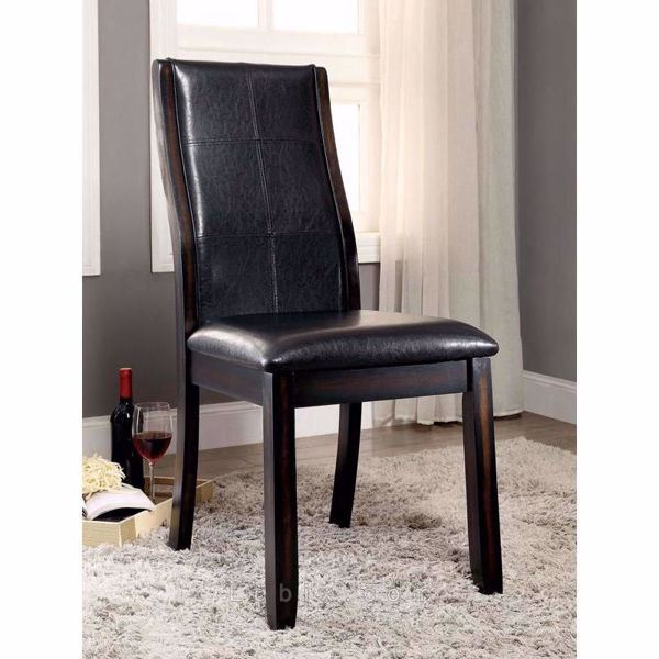 Furniture of America - Townsend I Side Chair