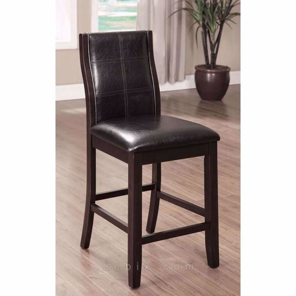 Furniture of America - Townsend Ii Counter Height Chair
