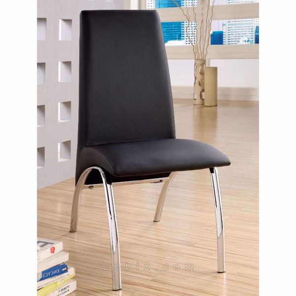 Furniture of America - Glenview Side Chair