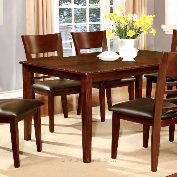 Furniture of America - Hillsview I Dining Table