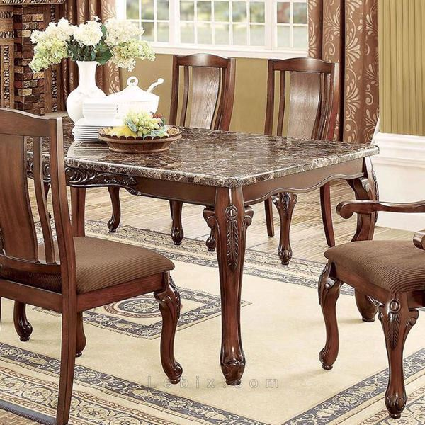 Furniture of America - Johannesburg I Dining Table