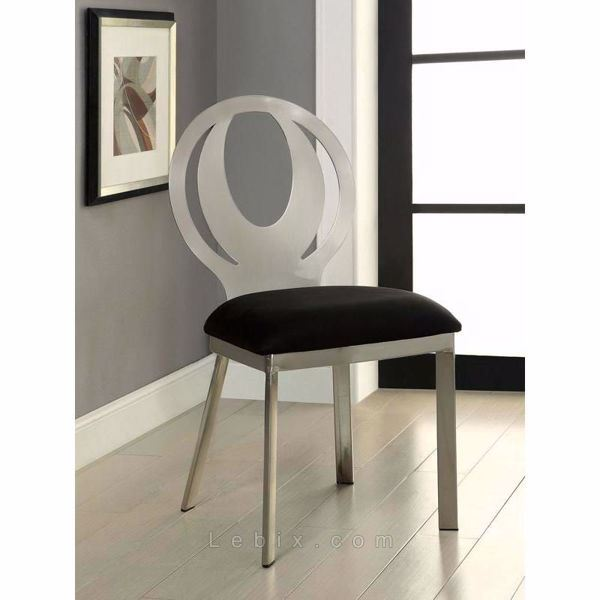 Furniture of America - Orla Side Chair