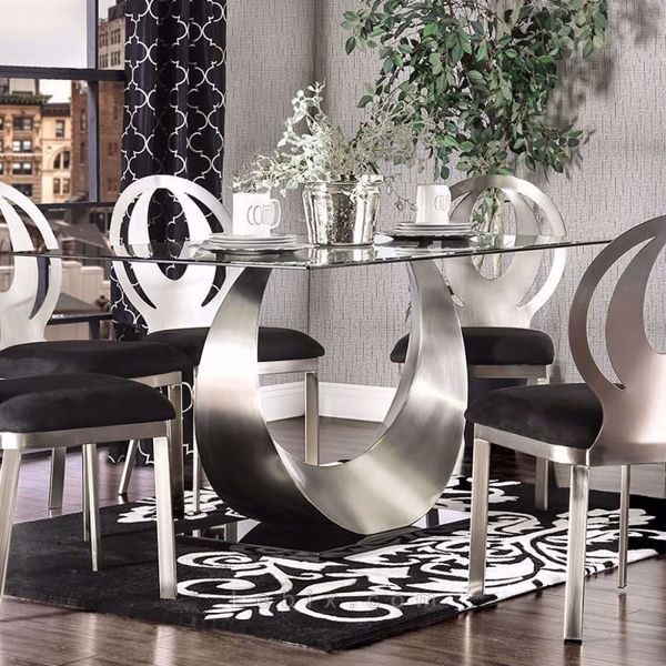 Furniture of America - Orla Dining Table