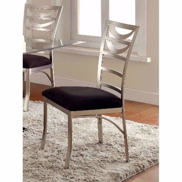 Furniture of America - Roxo Side Chair