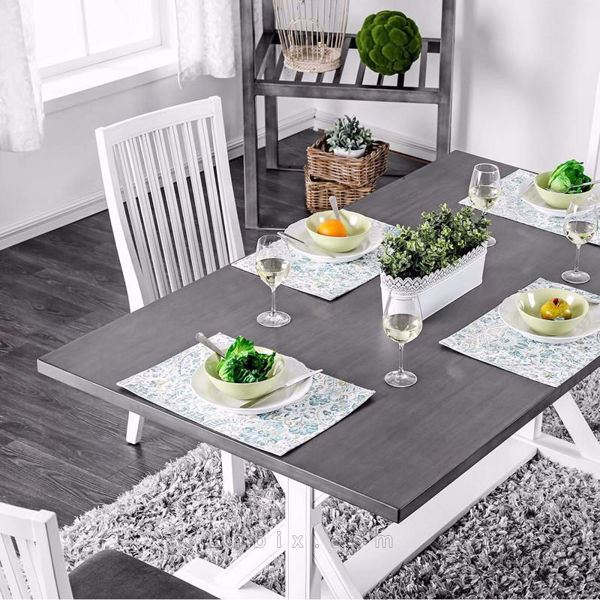 Furniture of America - Kathleen Dining Table