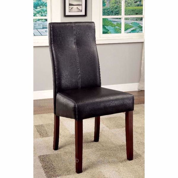 Furniture of America - Bonneville I Side Chair
