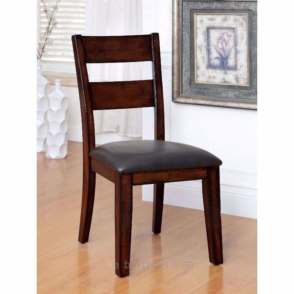 Furniture of America - Dickinson I Side Chair