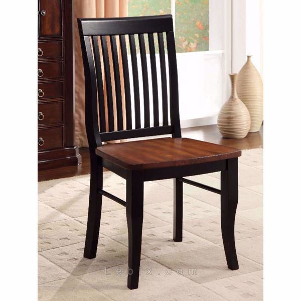 Furniture of America - Earlham Side Chair