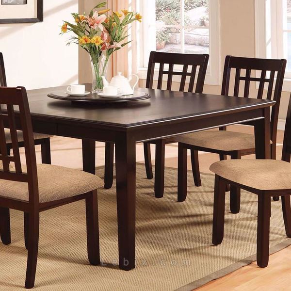 Furniture of America - Central Park I Dining Table