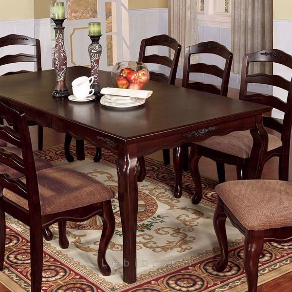 Furniture of America - Townsville Dining Table