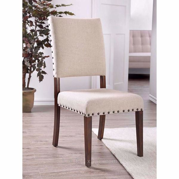 Furniture of America - Glenbrook Side Chair