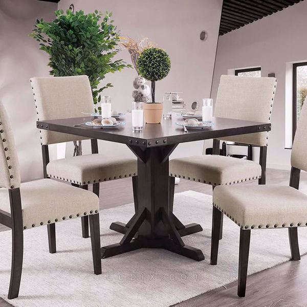 Furniture of America - Glenbrook Dining Table