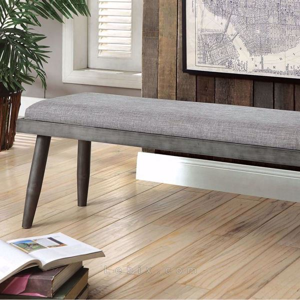 Furniture of America - Vilhelm I Bench