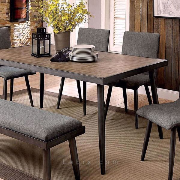 Furniture of America - Vilhelm I Dining Table