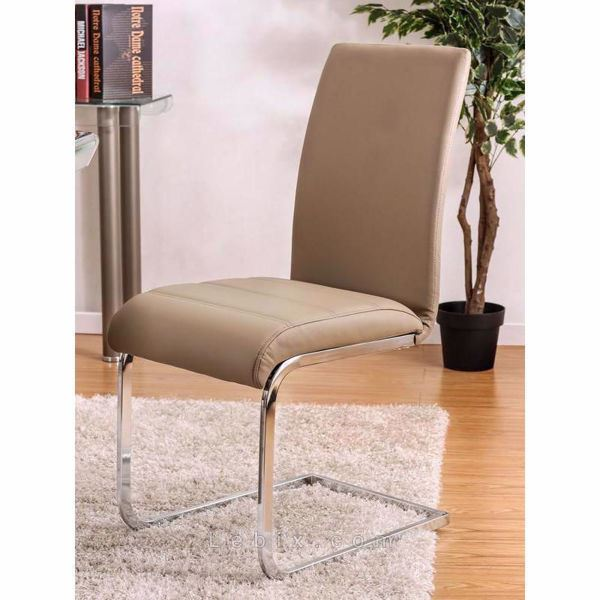 Furniture of America - Walkerville I Side Chair