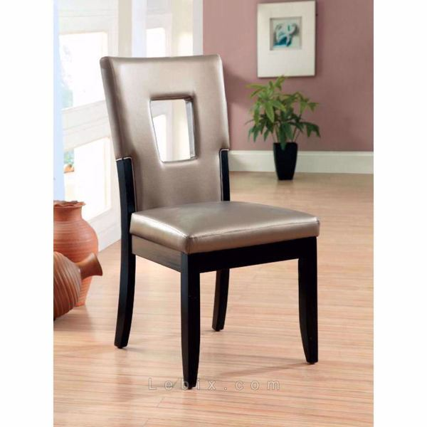 Furniture of America - Evant I Side Chair