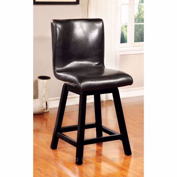 Furniture of America - Hurley Counter Height Chair