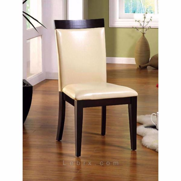 Furniture of America - Downtown I Side Chair