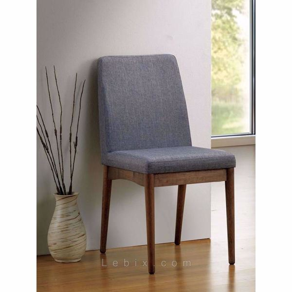 Furniture of America - Eindride Side Chair