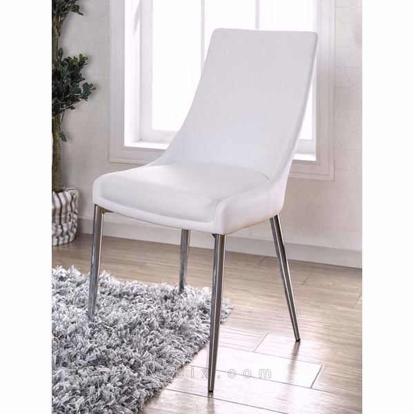 Furniture of America - Izzy Side Chair