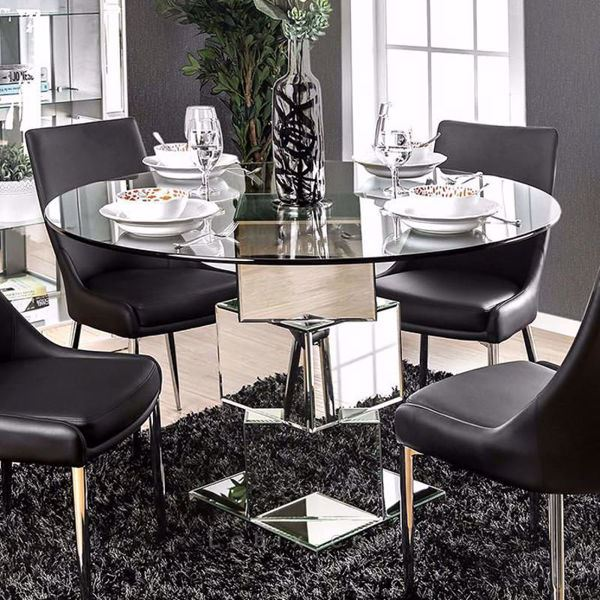 Furniture of America - Izzy Dining Table