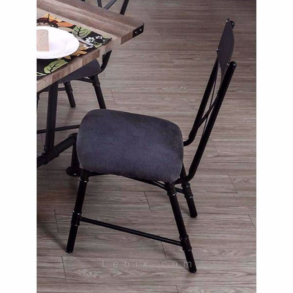 Furniture of America - Brixton I Side Chair