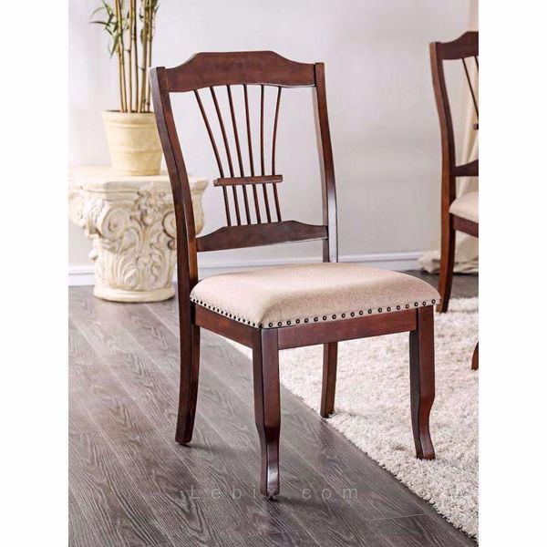 Furniture of America - Jordyn Side Chair