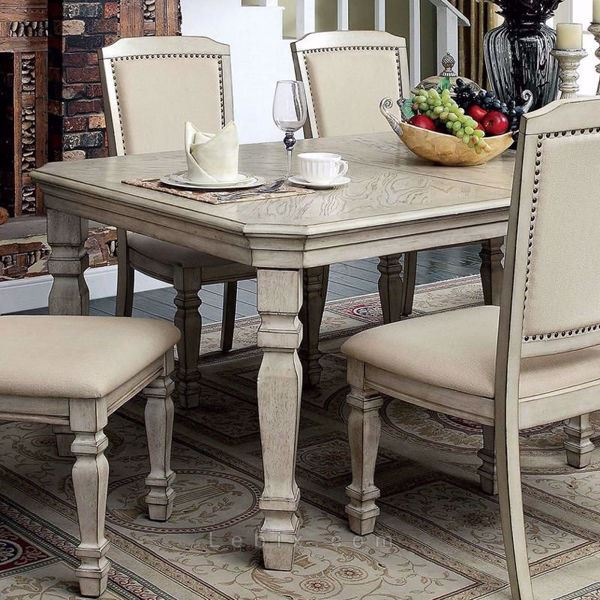 Furniture of America - Holcroft Dining Table