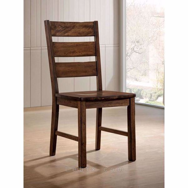 Furniture of America - Dulce Side Chair