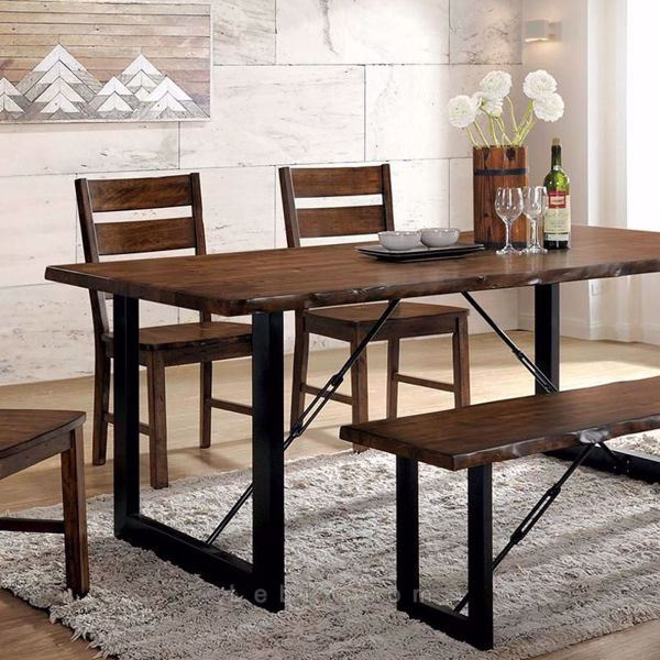 Furniture of America - Dulce Dining Table