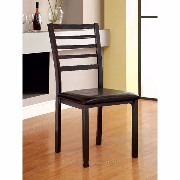 Furniture of America - Colman Side Chair