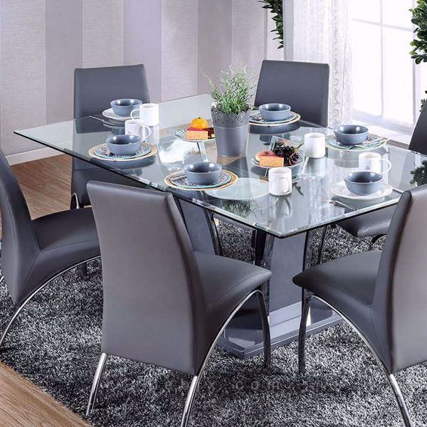 Furniture of America - Glenview I Dining Table