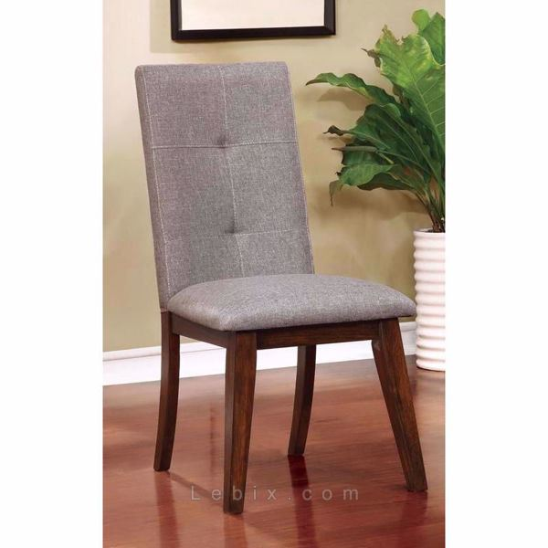 Furniture of America - Abelone Side Chair
