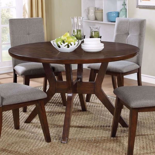 Furniture of America - Abelone Dining Table