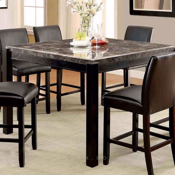 Furniture of America - Grandstone Ii Counter Height Dining Table