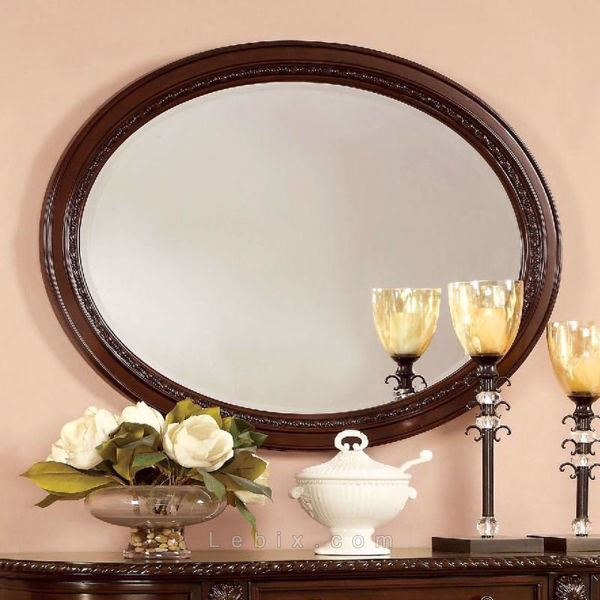 Furniture of America - Bellagio Wall Mirror